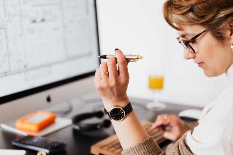 Biuro rachunkowe przyszłości - nowoczesne i funkcjonalne