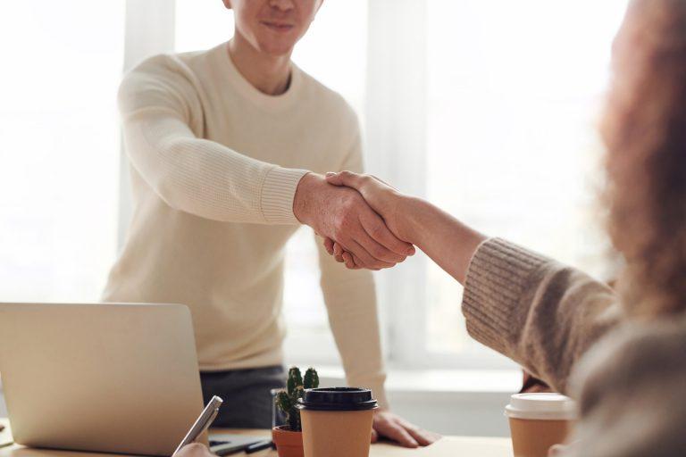 Pełna sukcesów współpraca na linii biuro rachunkowe - klient w 5 krokach